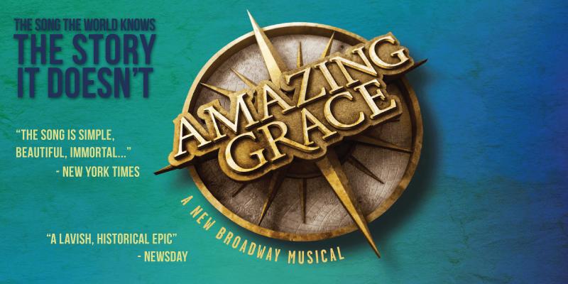 Amazing Grace Redding Civic Auditorium