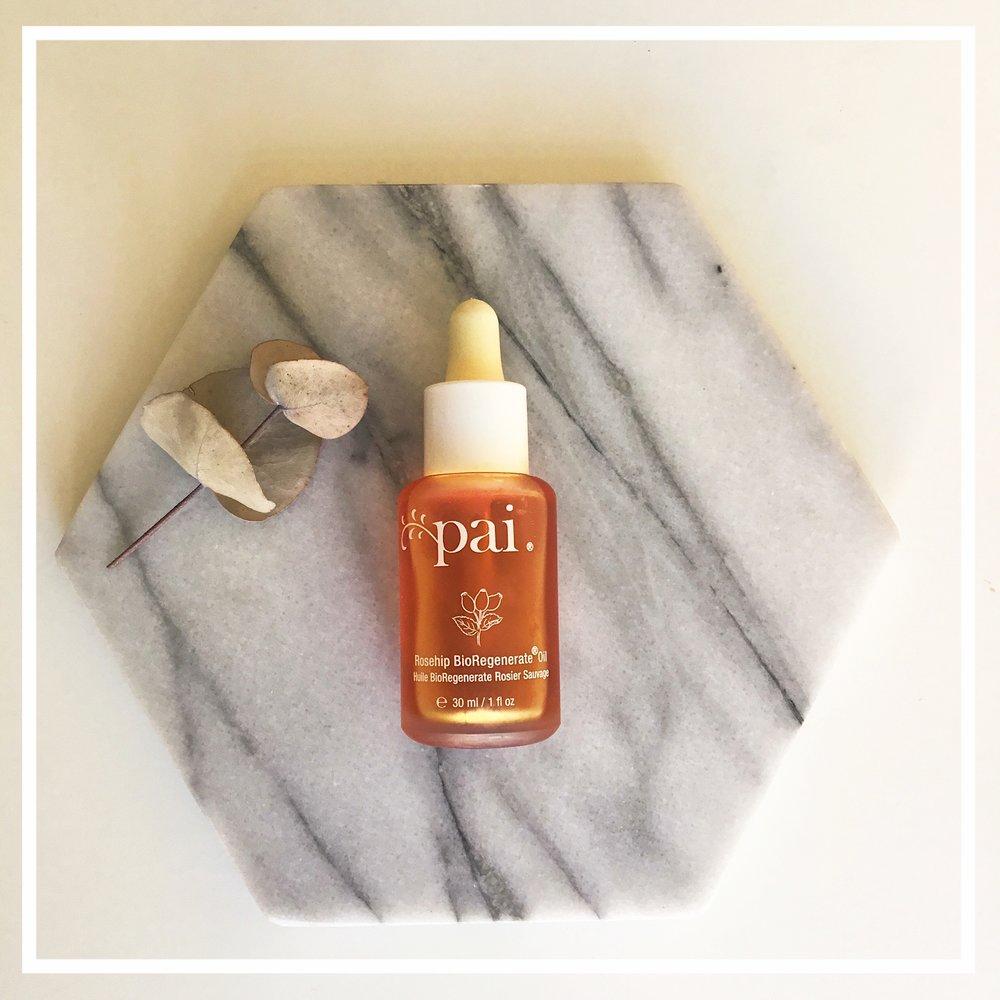 Rosehip oil Pai