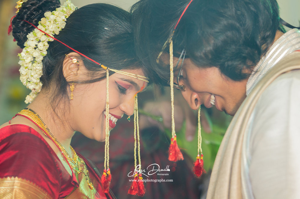 Pratik And Akshaya Wedding