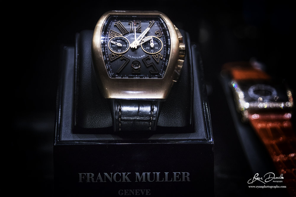 Frank Muller Watches