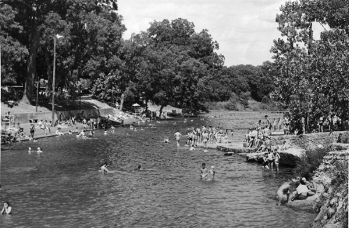 Barton springs walking tour - Texture the City is proud to take you on a relaxing walk around one of Austin's treasures, Barton Springs. More Info  Book Now