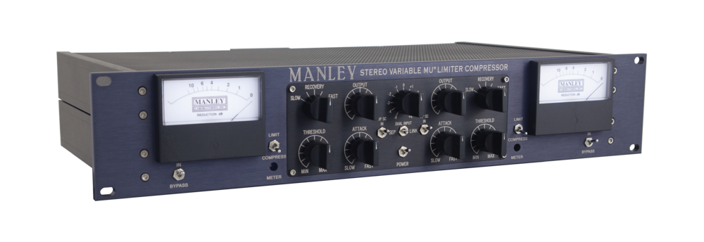 Manley Stereo Variable Mu image3