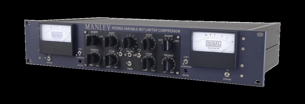 Manley Stereo Variable Mu image4