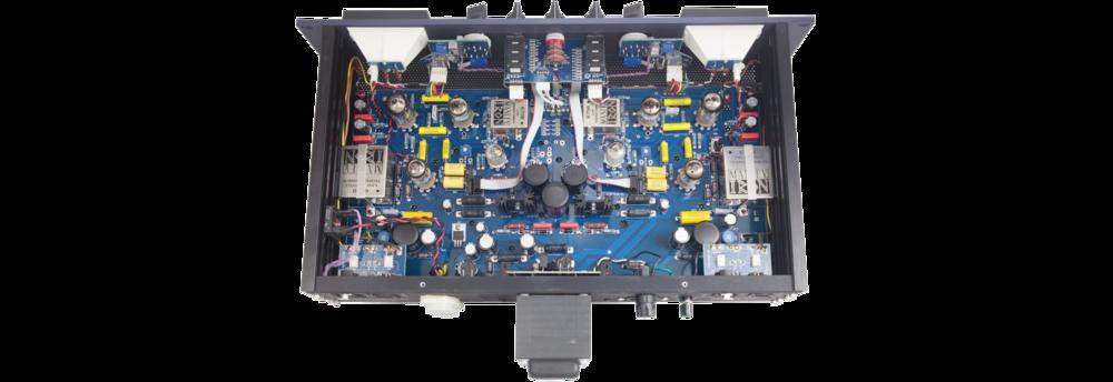 Manley Stereo Variable Mu image5