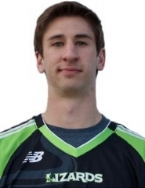 Brian Neff,  NY Lizards               Goalie Coach