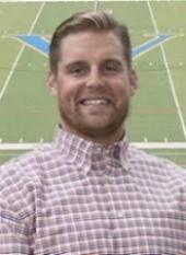 Logan Duffie, Widener Univ   Goalie and Defensive Coach