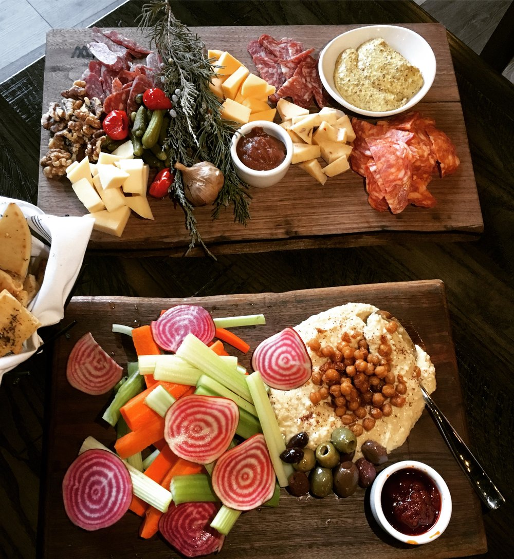 Charcuterie and hummus boards.jpg