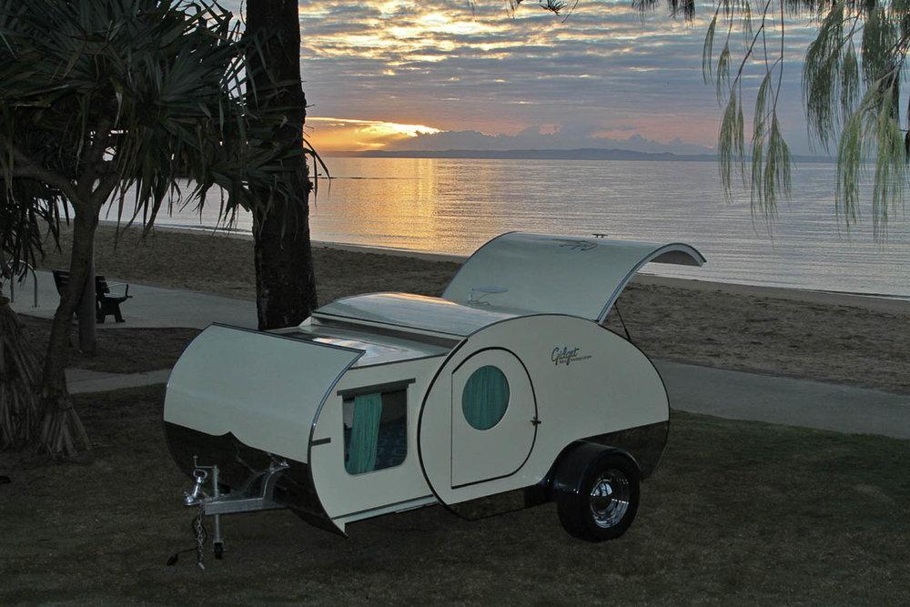 IMG_1913. Gidget Retro Teardrop Camper_camping ...