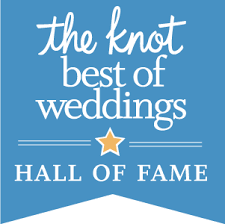 The Know Best of Weddings HOF.png