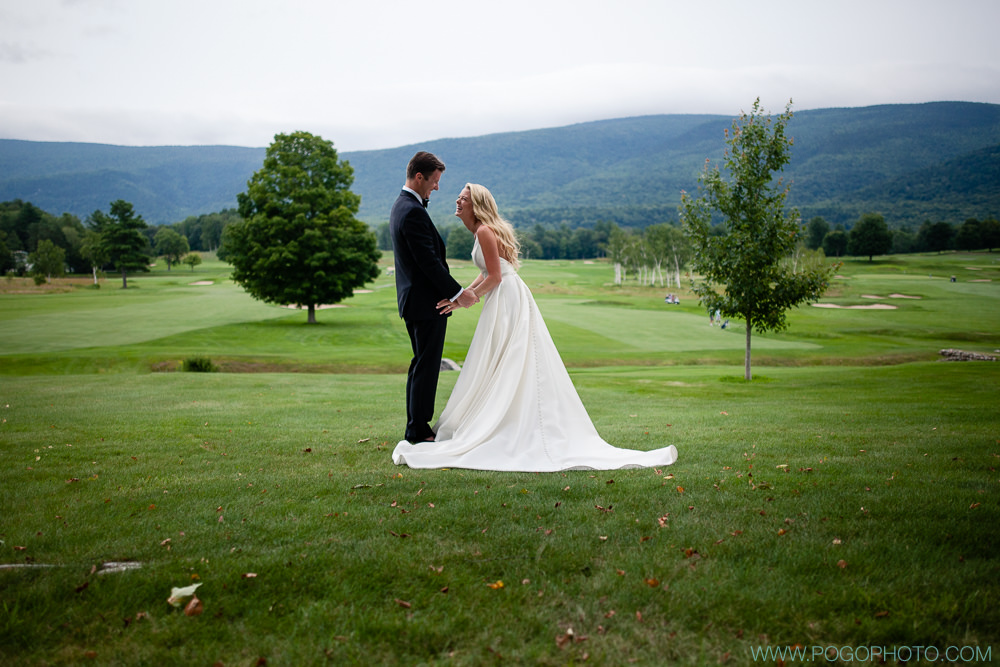 Hayley & Nick - Photos by Pogo Photo