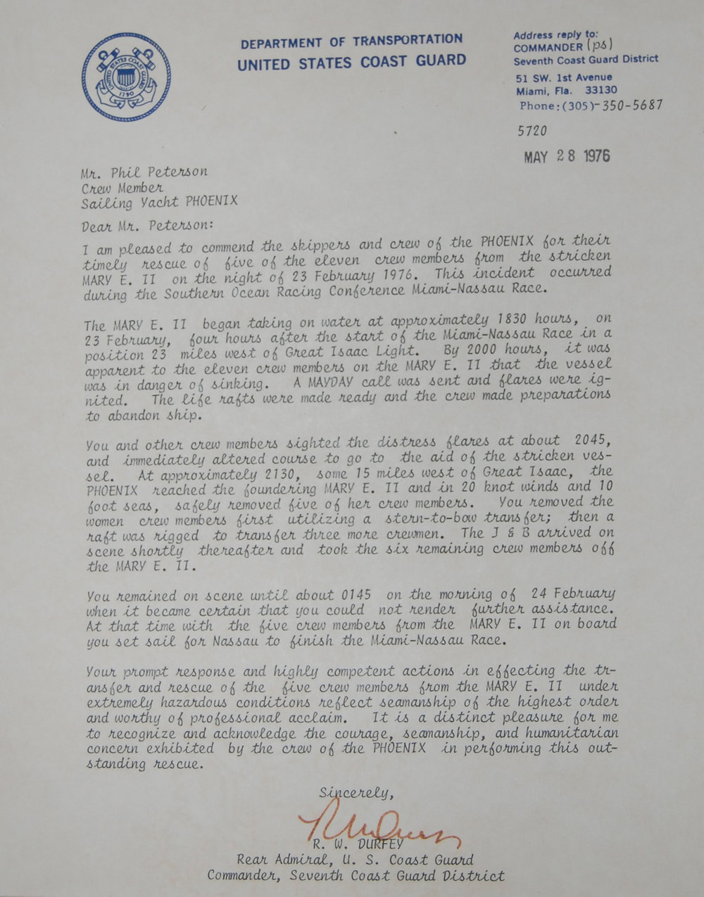 USCG Letter of Appreciation Pg 2 Letter 1976.jpg