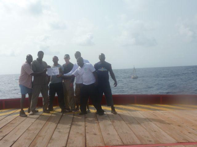 7 of Crew at Buoy.jpg