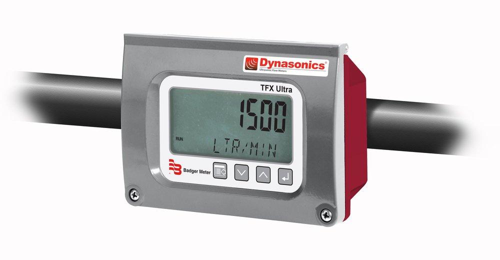 Transit Time Ultrasonic Flow Meters - TFX .jpg