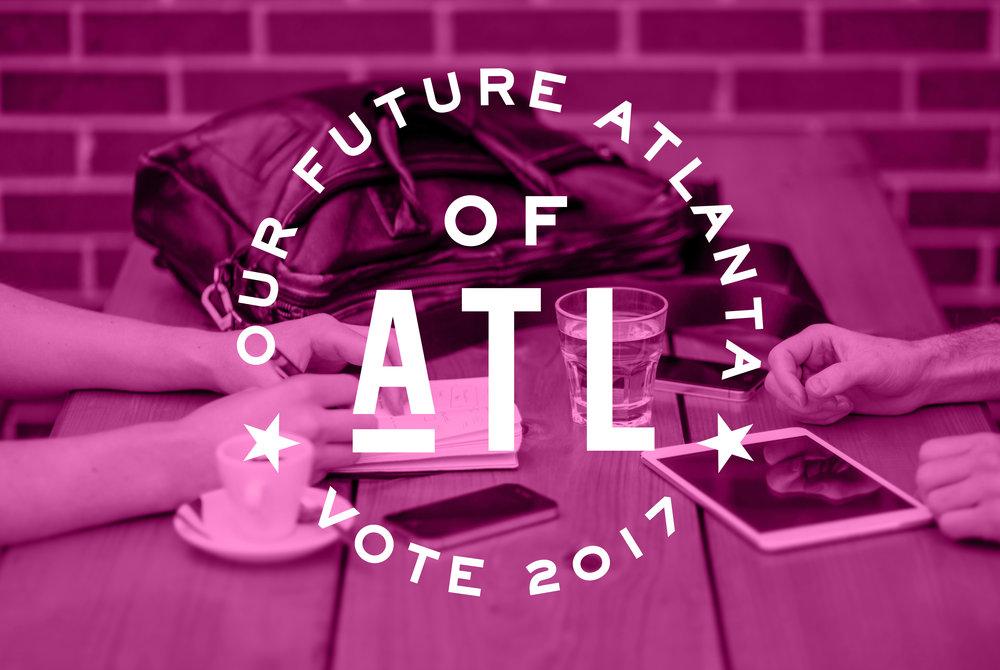 Our Future Atlanta