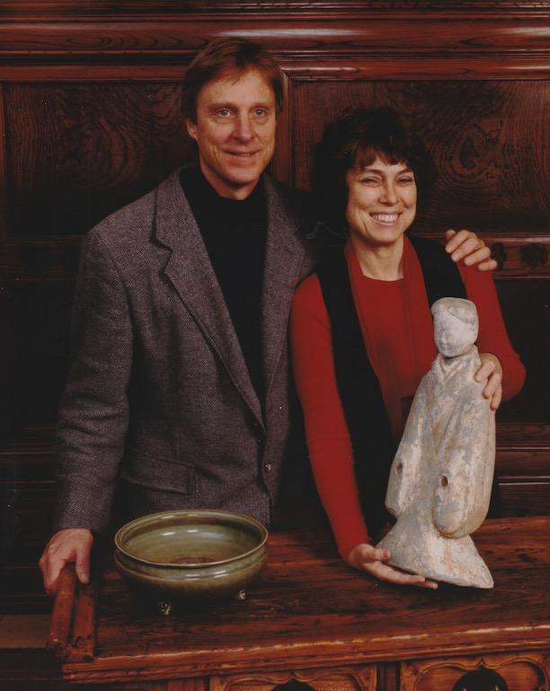 Robert P. Zentner II & Jenny L. Zentner