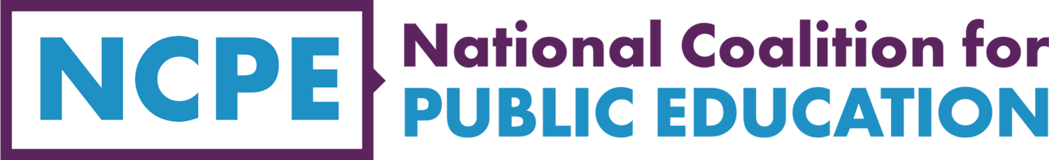 National Coalition for Public Education (NCPE)