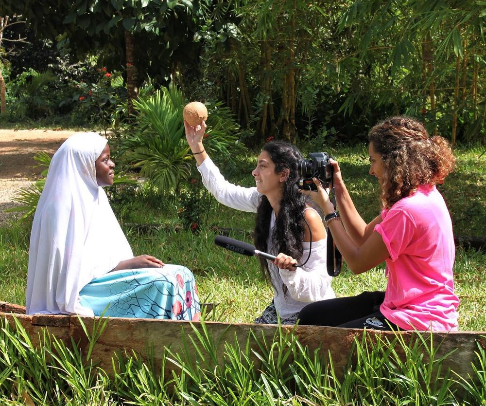 Why is    edutainment    important?   We use the process of filmmaking to make learning fun and we create edutaining content to make quality education accessible for all. By having kids create that content, they are learning the skills necessary to succeed as a 21st Century Learner, and the kids who are watching our content are being reinforced to learn the concepts that are found in their local school curriculums. Learn more about edutainment below.