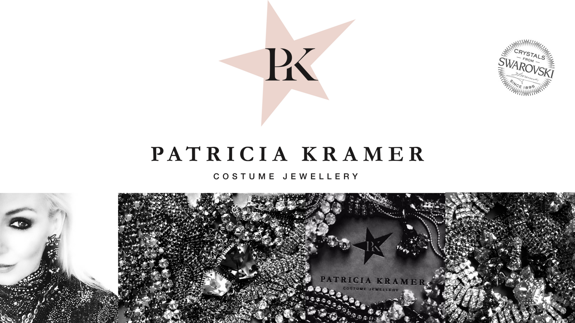 Patricia Kramer – Luxury Costume Jewellery