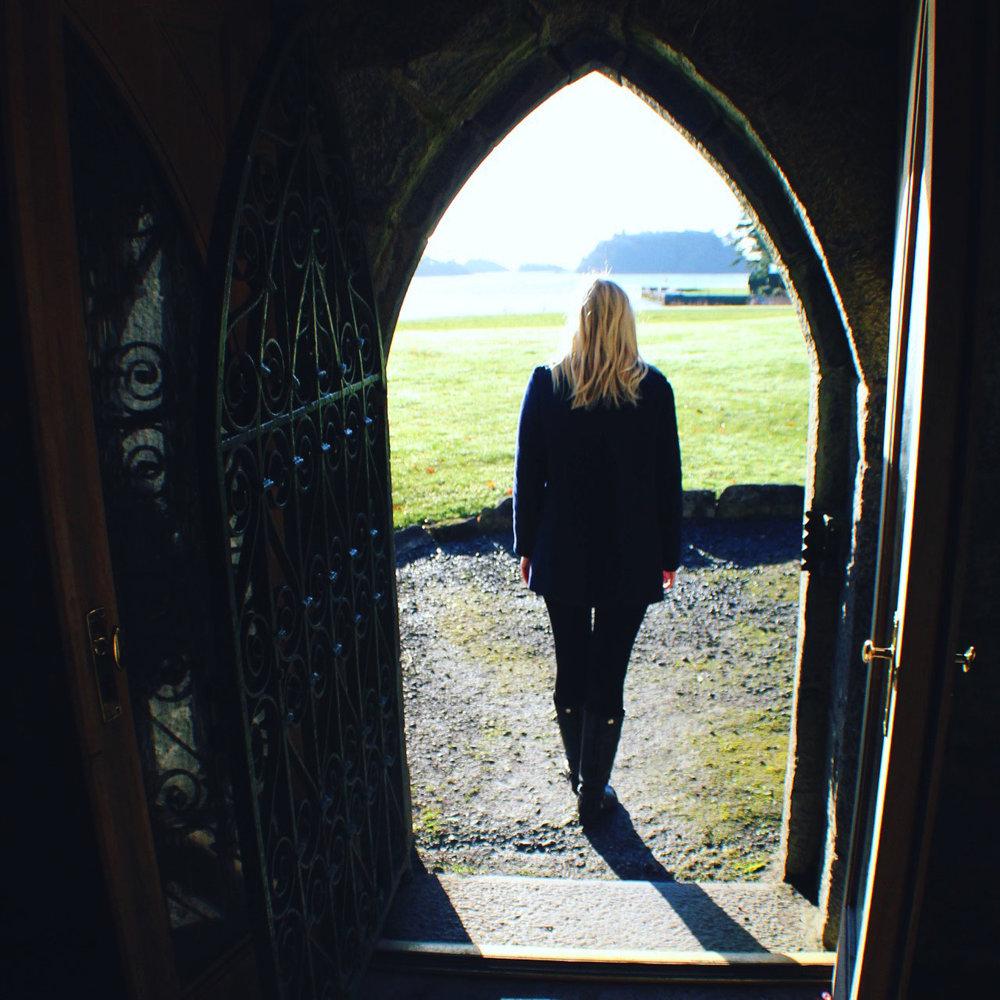 Ashford Castle-Livekerfully