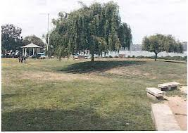Dunphy Park - Sod purchased for original Dunphy Park