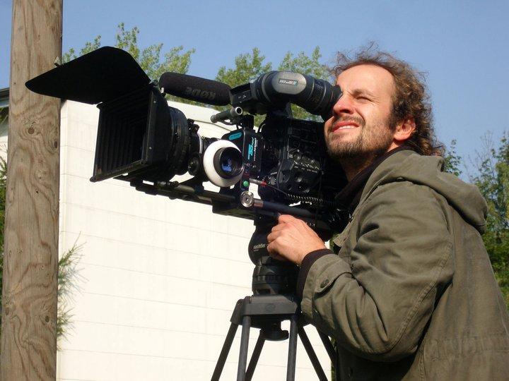 Matthias Becker  -  Kamera, Produktion, Schnitt