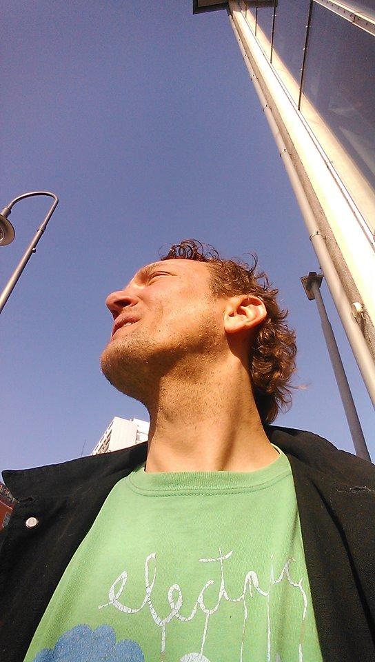 Heiko Kurrat -Produktionskoordinator