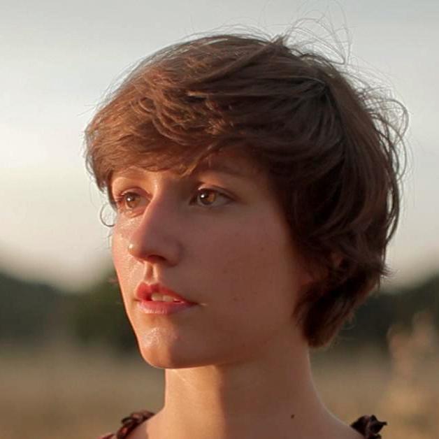 Anne Kessler - als Vera
