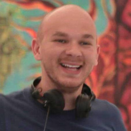 Adam Nümm - als DJ Dave