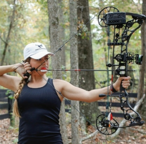 Team Member Bri. Connect with her on Facebook, Instagram, Twitter and her Wilderness To Table Website.