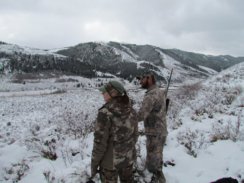c81b29d090c1a Product Review: Cabela's OutfitHER® 4-in-1 Parka — Reel Camo Girl