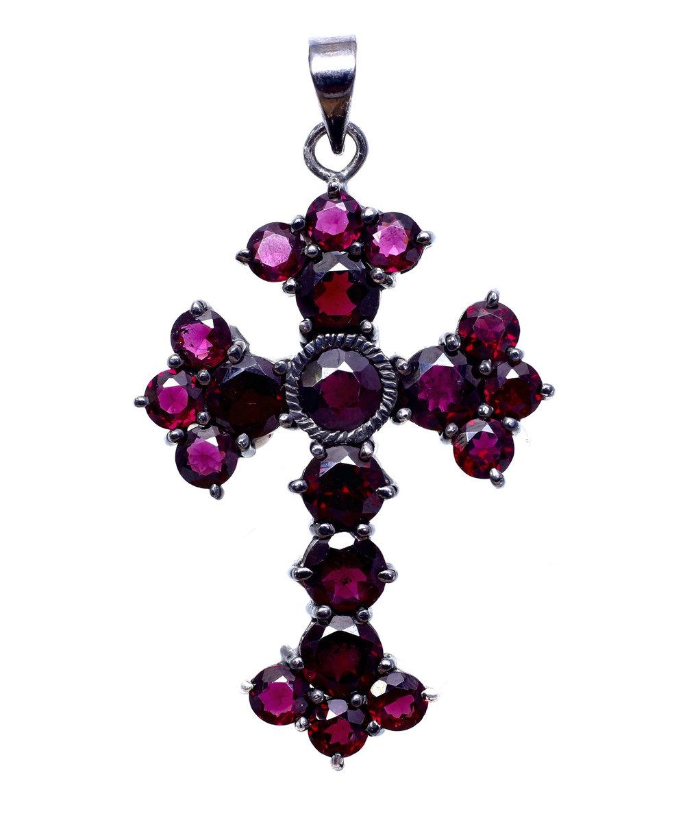 Magdalena Cross