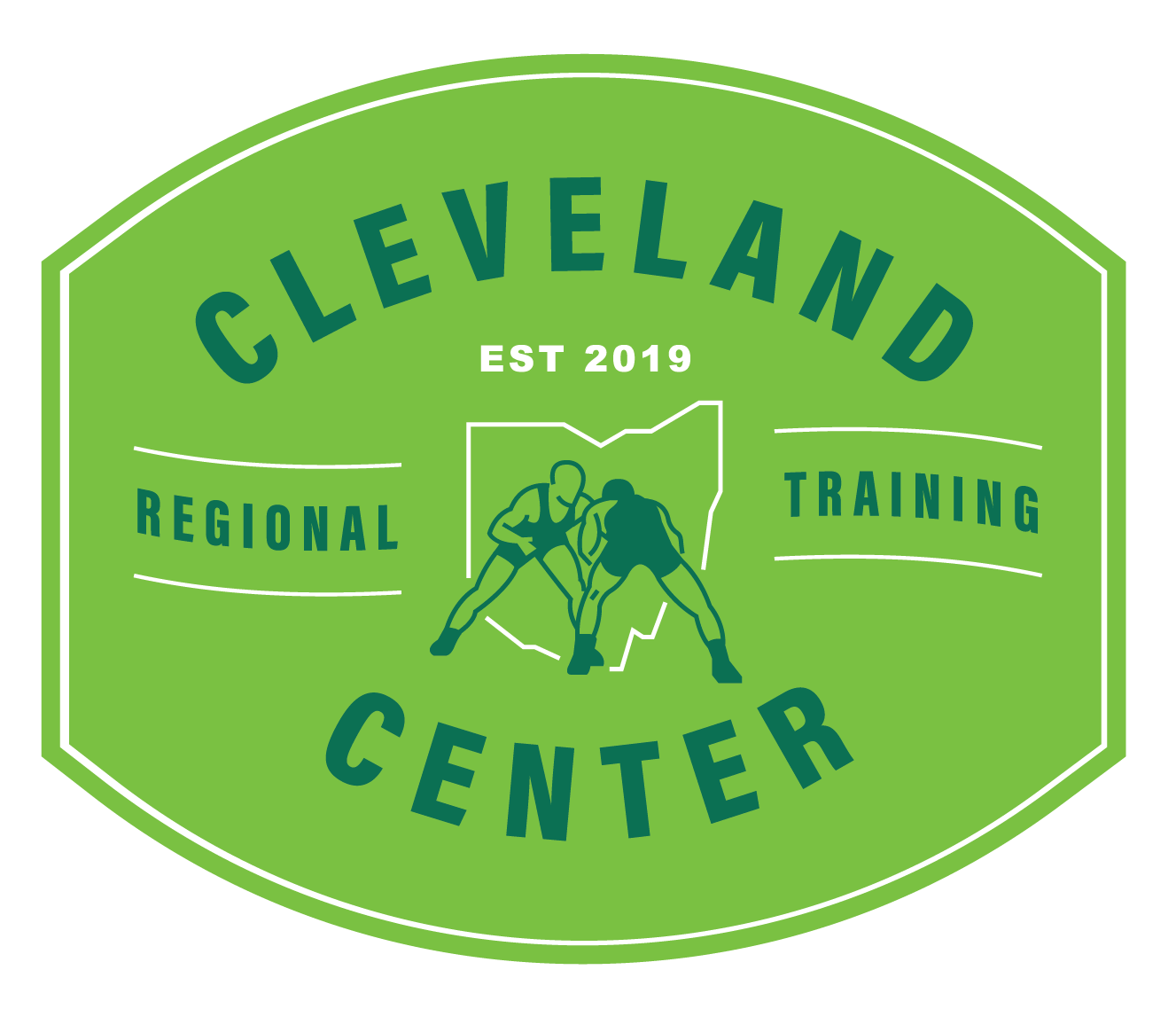 The Cleveland Regional Training Center