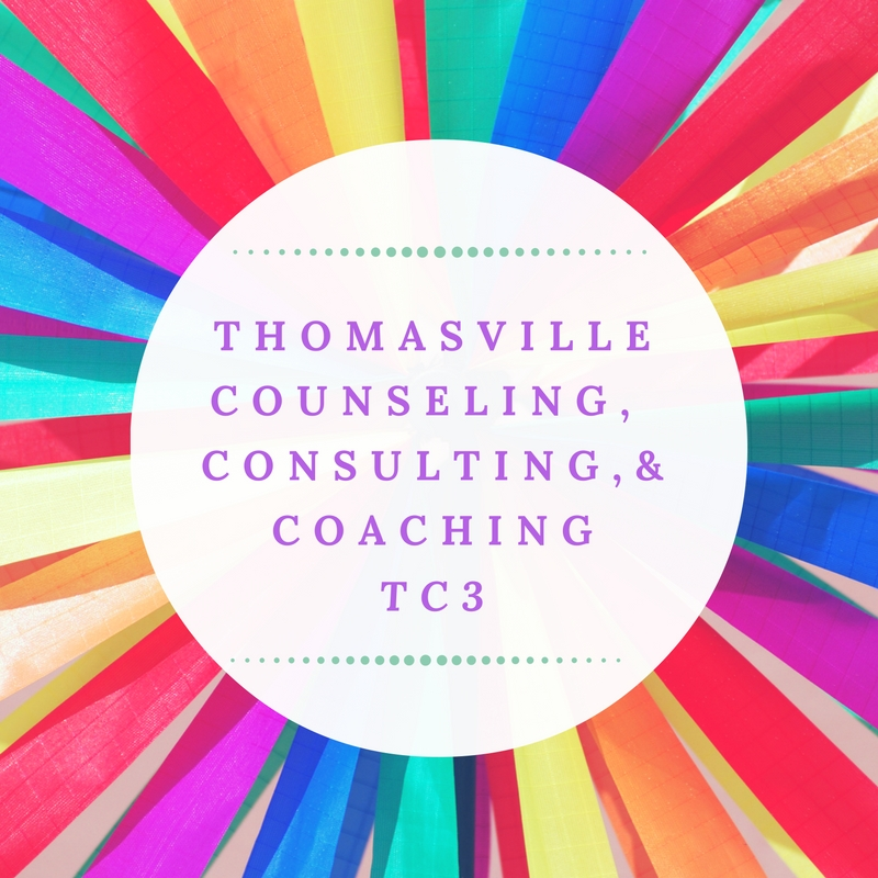 Thomasville Counseling, Consulting, and Coaching Practice