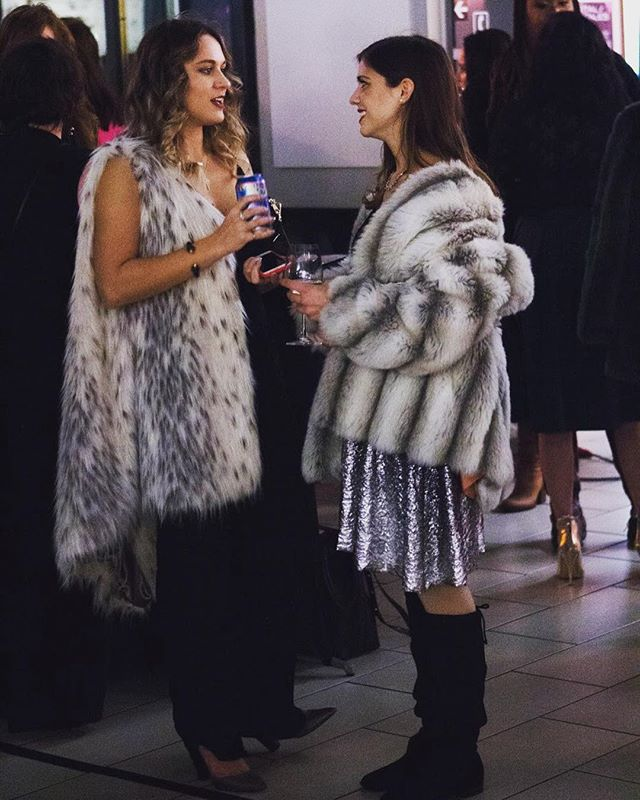 Exhibit A: Effortless elegance. . . . #strikemidnight #vicfw #victoriafashion #yyjstyle #fashionparty #citylife #ootn #flawless