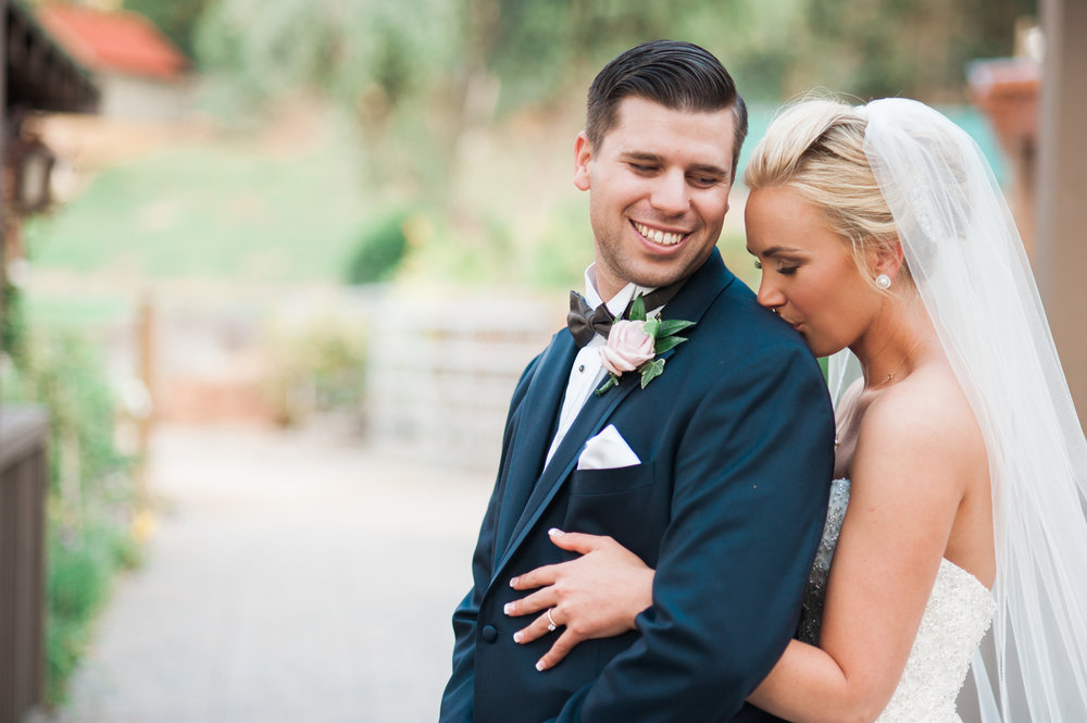 Kimberly & Andrew - Bandy Canyon Ranch