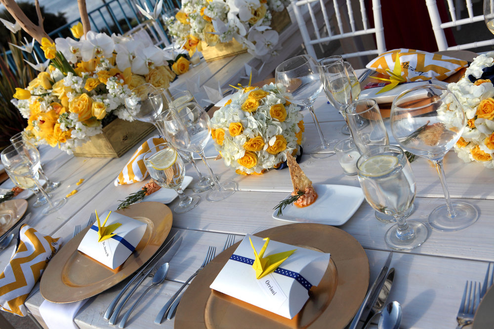 La Jolla Cove Suites Wedding – La Jolla California – Jo Jo and ...
