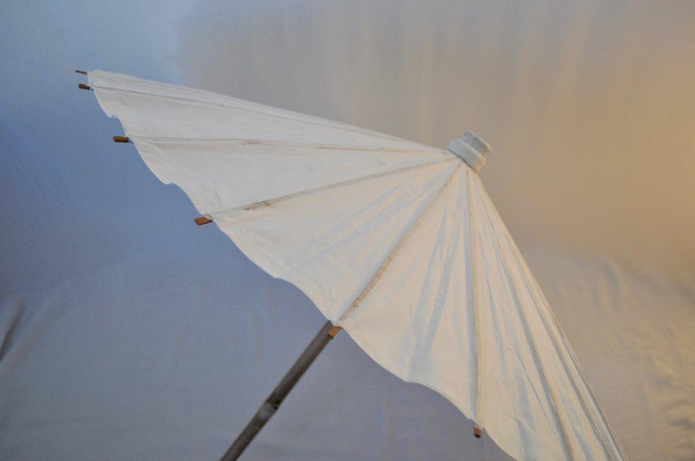 Parasol - Qty: 3