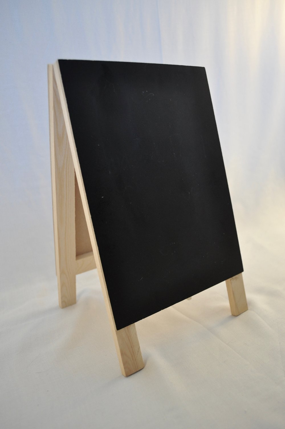 "Chalkboard Easel 8x12"" - Qty: 1"