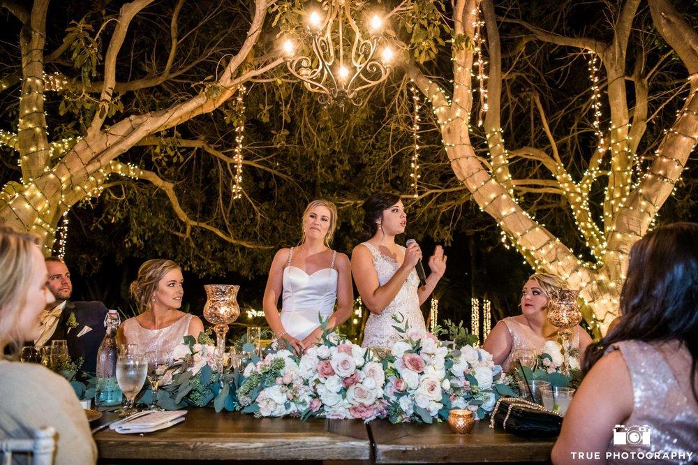 lesbian wedding paradise point san diego