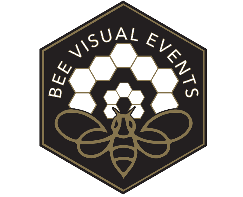 Nashville and Bowling Green's premier photo booth rental, Bee Visual Events.