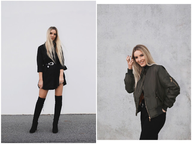 f40a6d442d2 Clothing Haul with Pretty Little Thing — Izzy Wears