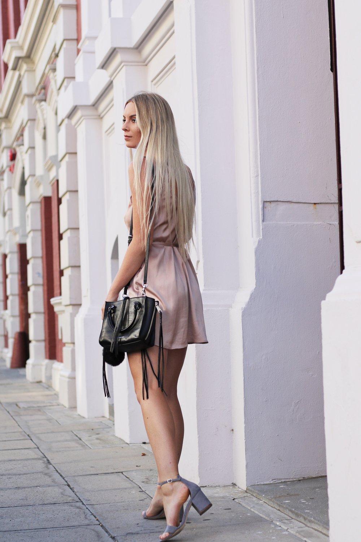 Silk Dress1