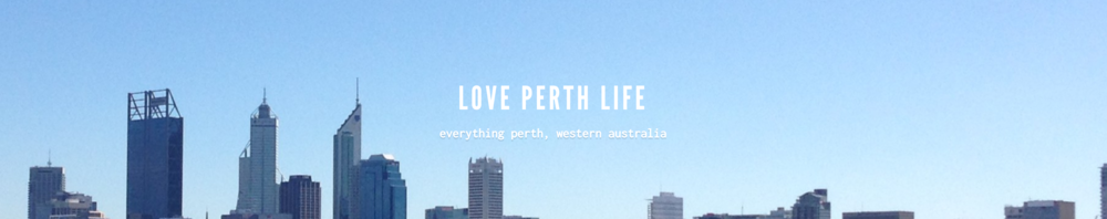 LOVE PERTH LIFE INTERVIEW IZZY SMITH