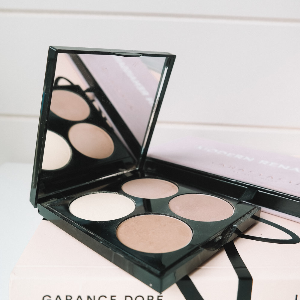 REVLON X Chloe Morello Sculpt and Highlight Contour Kit review | Izzy Wears Blog