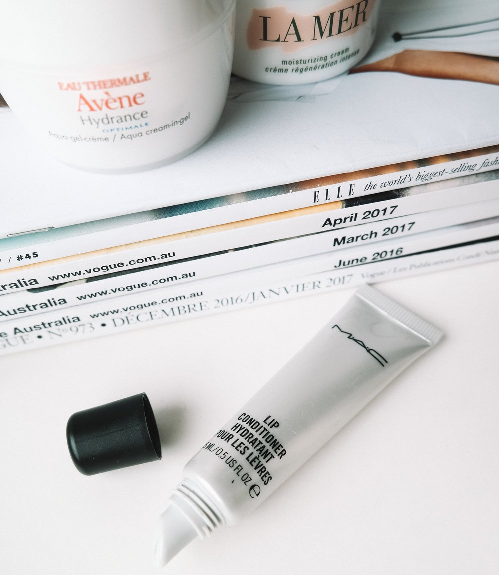 Mac Lip Primer review | Izzy Wears Blog