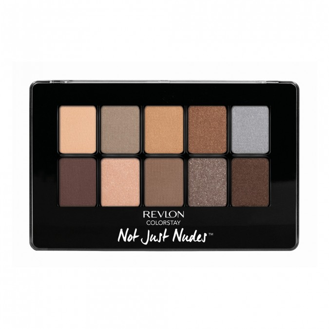 Not Just Nudes Shadow Palette