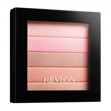 Blush Highlight Palette