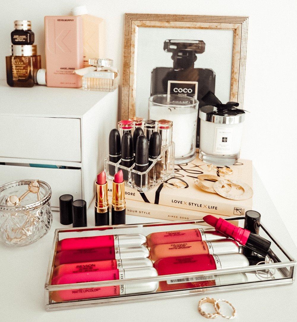 Revlon Makeup Review | Izzy Wears Blog