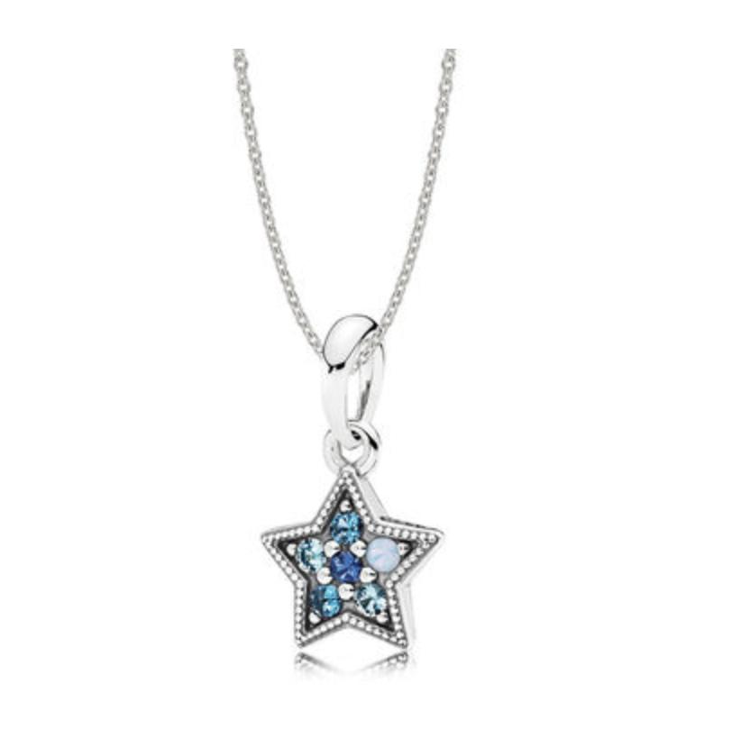 Pandora Bright Star Charm_1