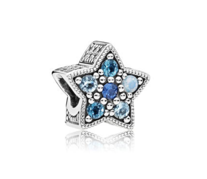 Pandora Bright Star Charm_2